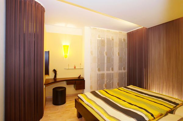 Schlafzimmer Neugestaltung