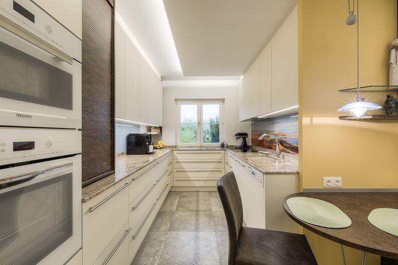offene oder geschlossene k che horst steiner hilft. Black Bedroom Furniture Sets. Home Design Ideas
