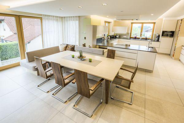 Wohnraumgestaltung Innenarchitektur