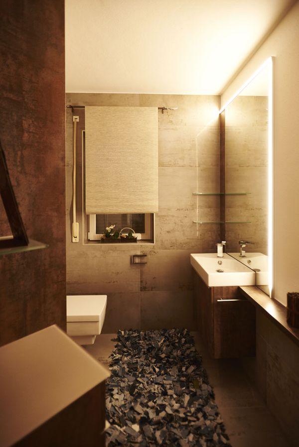 WC Neugestaltung Umbau