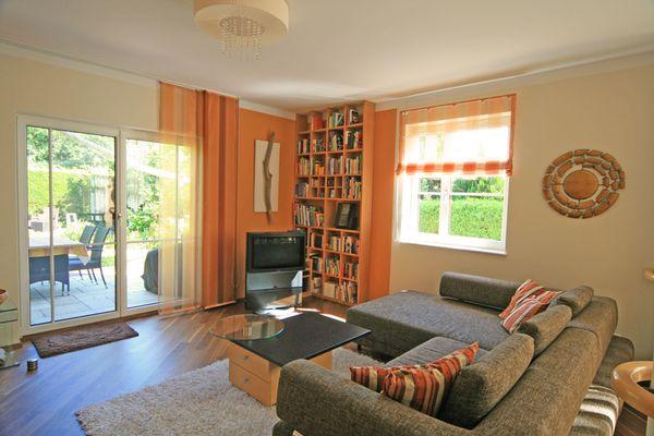 Wohnzimmer Innenarchitektur