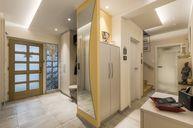 Eingangsbereich / Vorraum Renovierung Ideen