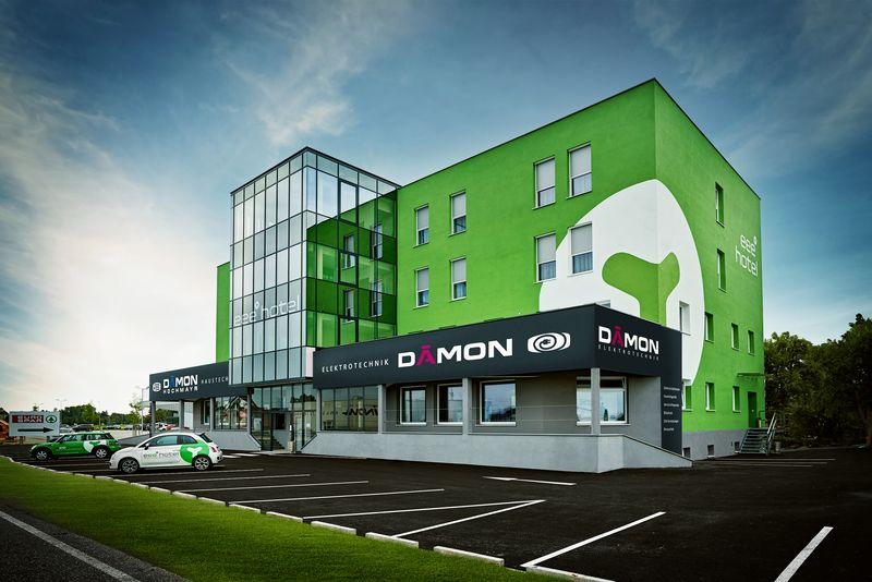 Hotellerie neu definiert wie aus allt glichem etwas for Innenarchitektur voraussetzungen