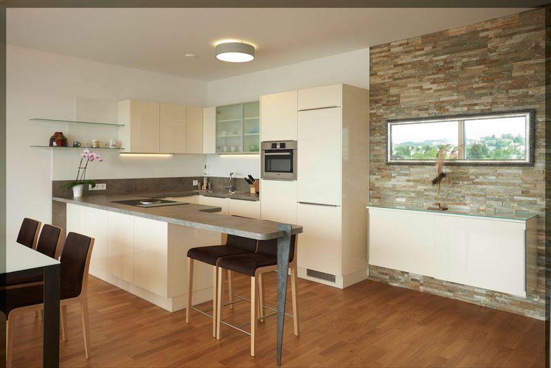 osten trifft westen renovierung luxushaus, wohnung renovieren, tipps & anregung, Design ideen