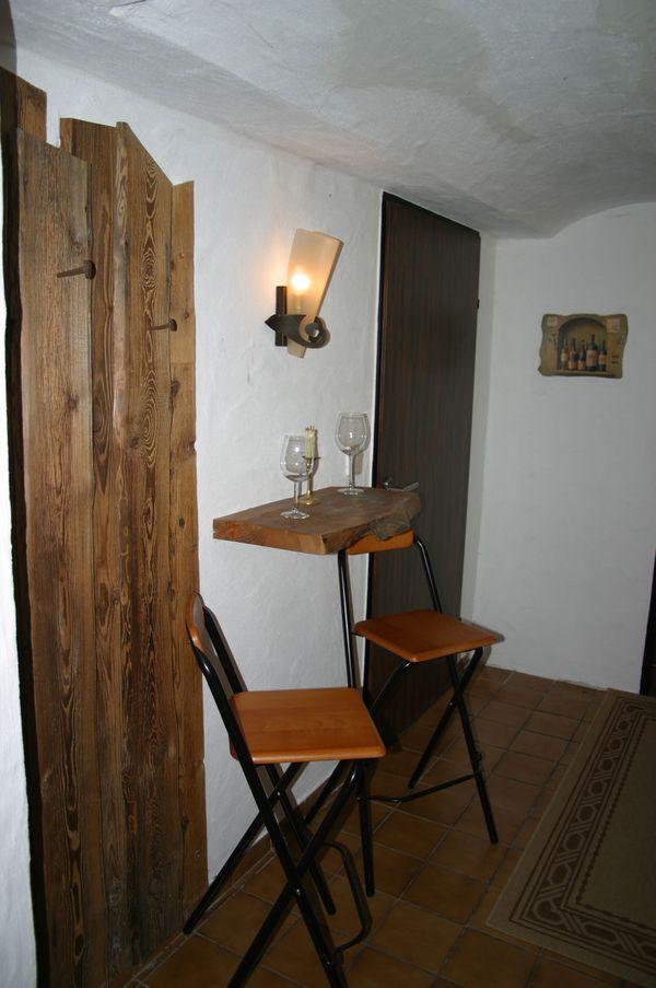 Kellerbar Haussanierung Innenraumplanung
