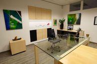 Büro und Geschäftsräume Renovierung Ideen