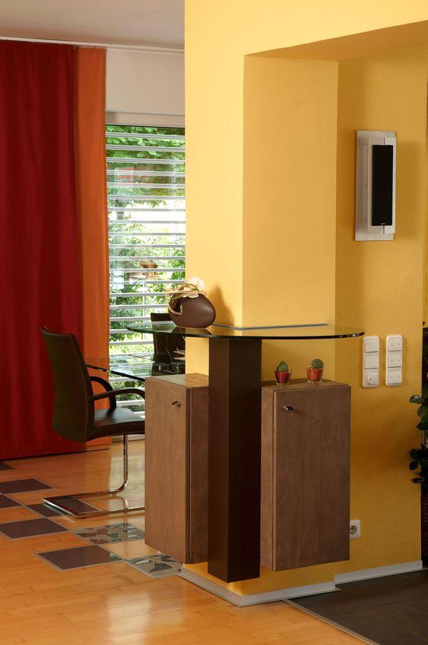 Essbereich Stauraummöbel Innenarchitektur