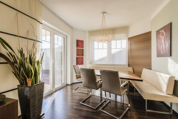 Innenarchitektur Wohnzimmer