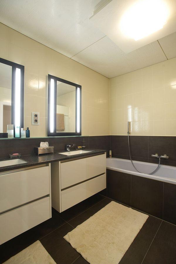 Badezimmer Hausumbau
