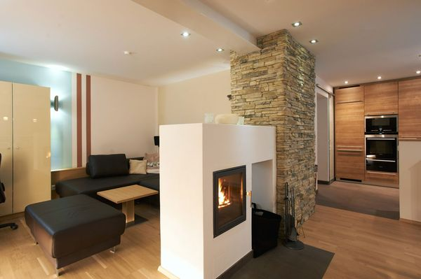 Wohnraumplanung Innenarchitektur