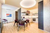 Innenarchitektur Wohnung