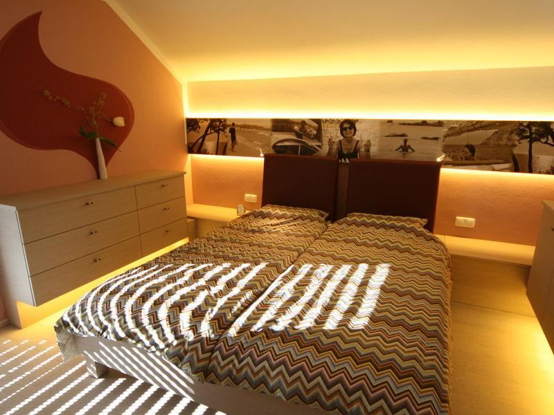 Schlafzimmer Sanierung Raumgestaltung
