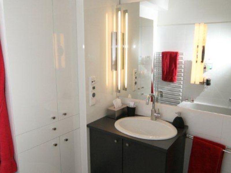 Badezimmer Wohnungsplanung Innenarchitektur