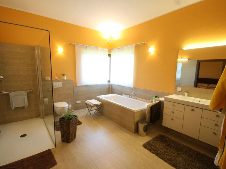 Badezimmer Raumgestaltung