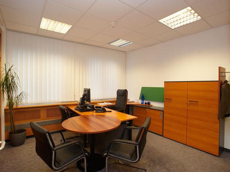 Büro Innenraumplanung