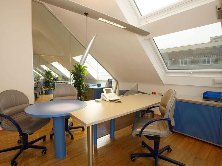 Büro Raumgestaltung Innenarchitektur