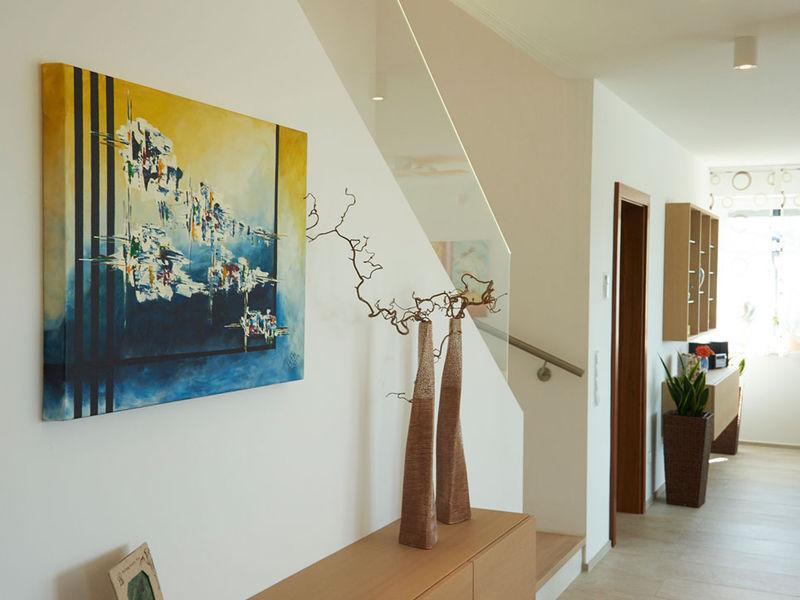 Wohnraumgestaltung Haus
