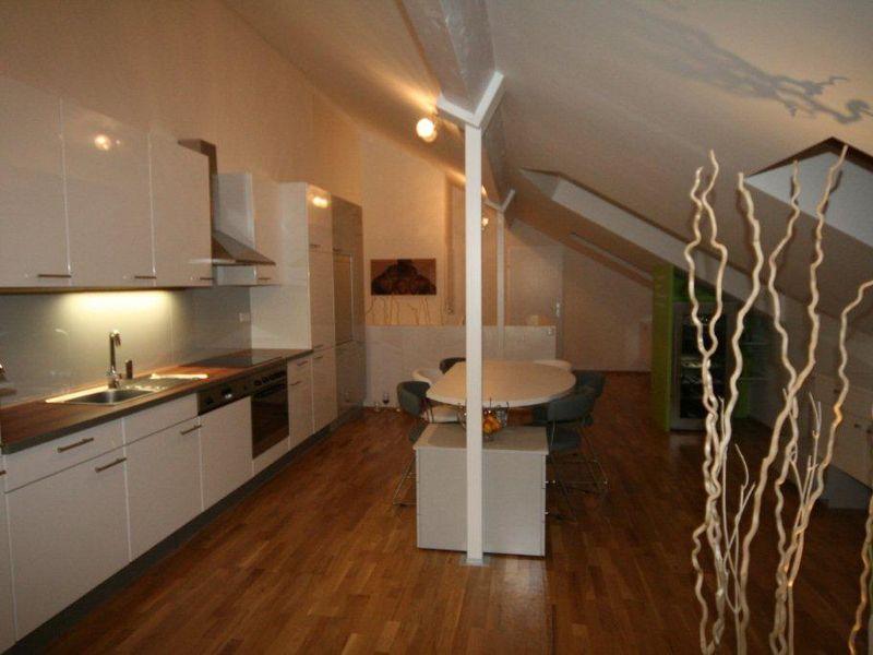 Wohnung Umbau Neugestaltung