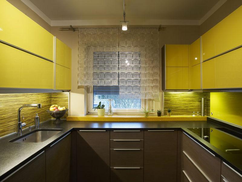 Neugestaltung Küche Innenarchitektur