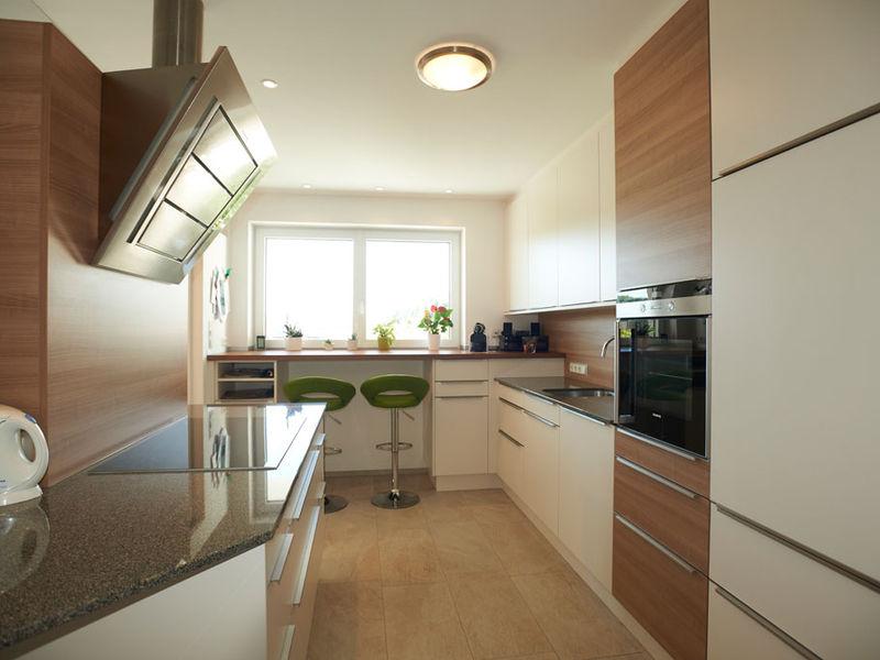 Küche Neugestaltung Innenarchitektur