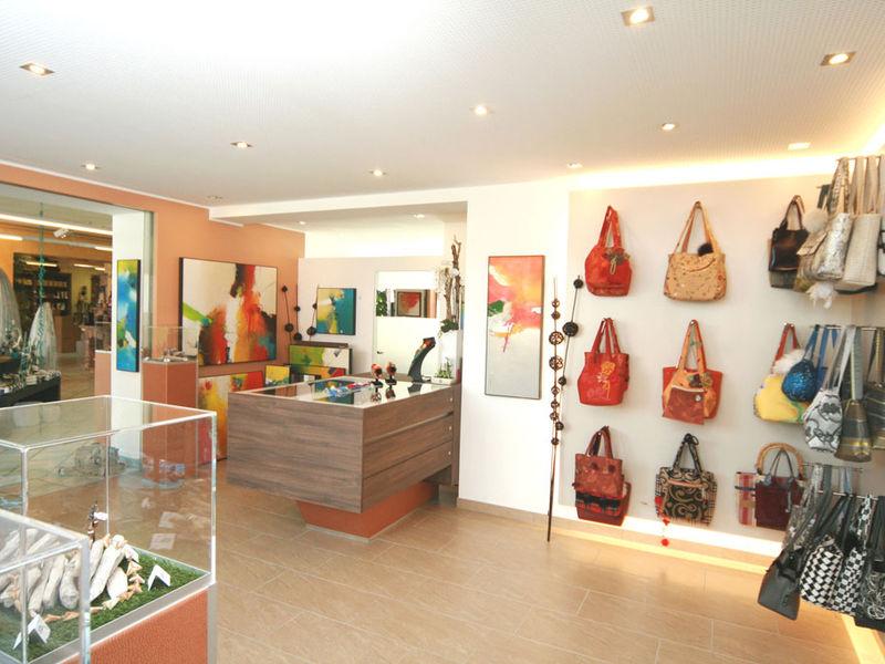 Shop Design Innenarchitektur