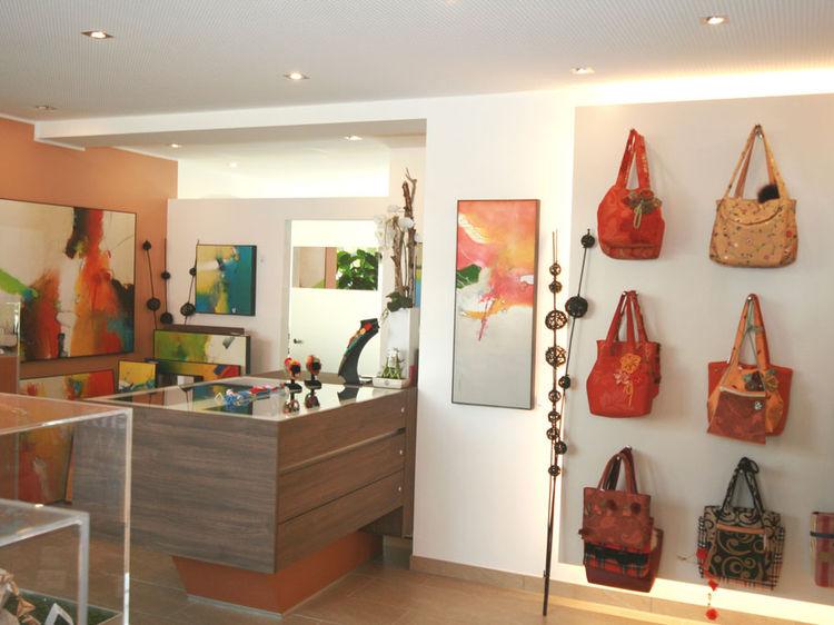 Shop Design Manufaktur Innenraumgestaltung