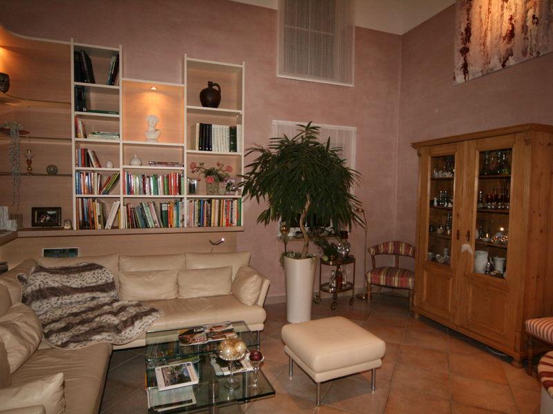 Wohnraumgestaltung und Einrichtung