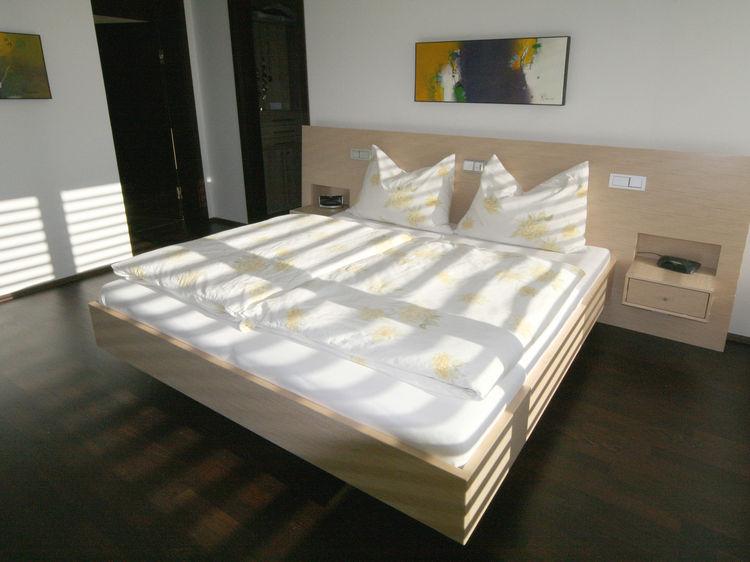 Schlafzimmer Hausplanung