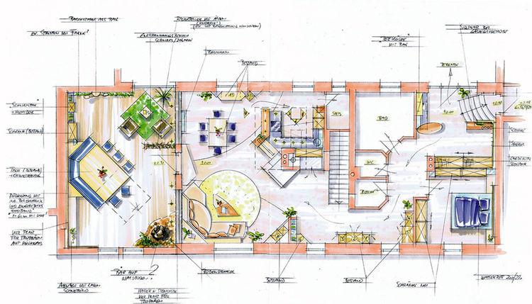 Horst steiner komplettsanierung aus einer hand for Raumgestaltung und innenarchitektur