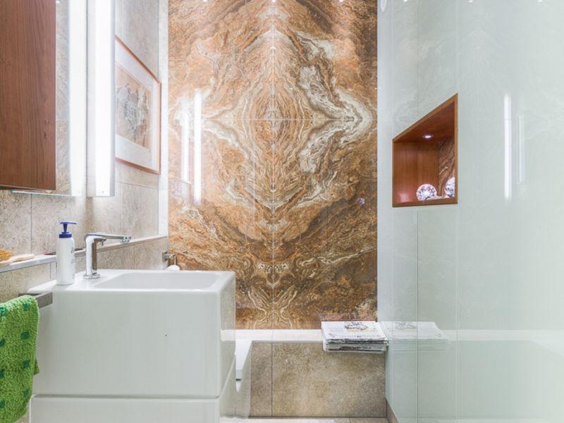 WC Sanierung Raumgestaltung