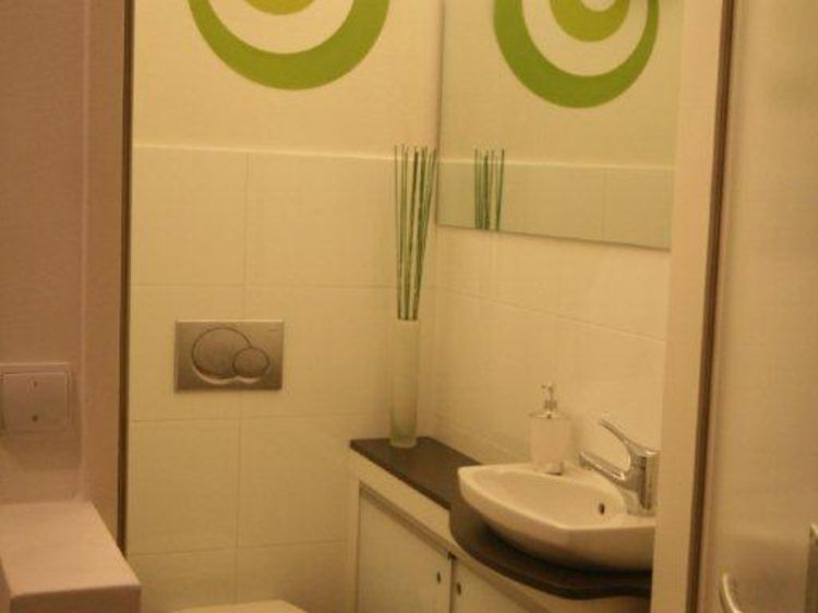 WC Wohnungsplanung Sanierung