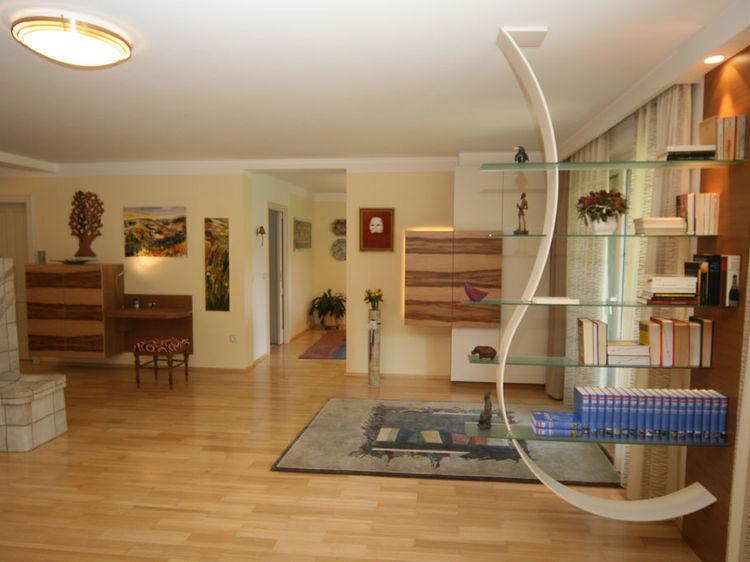 Wohnraum Neugestaltung Innenraumplanung