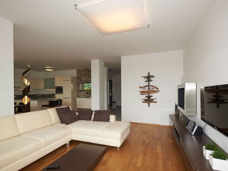 Wohnbereich Innenraumgestaltung Raumplanung