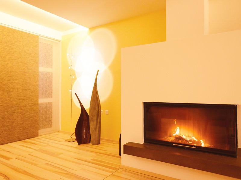 Wohnraumbeleuchtung
