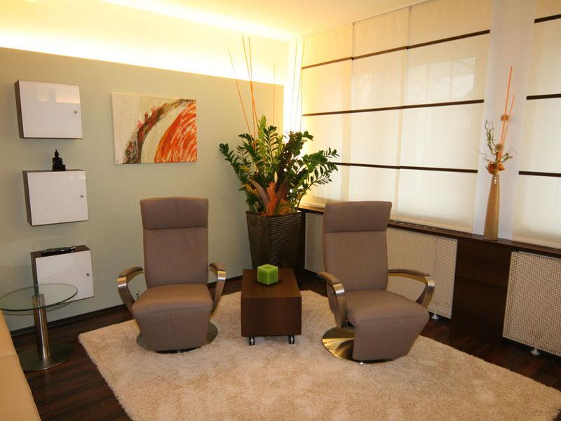 Wohnzimmer Komplettlösung Innenarchitektur