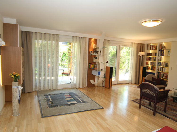 Wohnraumgestaltung Innenraumplanung