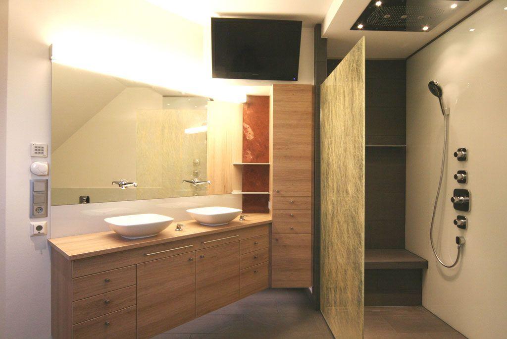 Badezimmer Klagenfurt Sanierung Schoeberl3 1024x684 - Unsere kleine Wellnessoase: das Badezimmer
