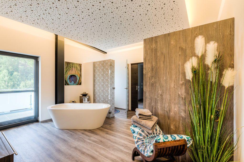 Badezimmer Nuernberg Innenarchitektur Krueger1 1024x683 - Unsere kleine Wellnessoase: das Badezimmer