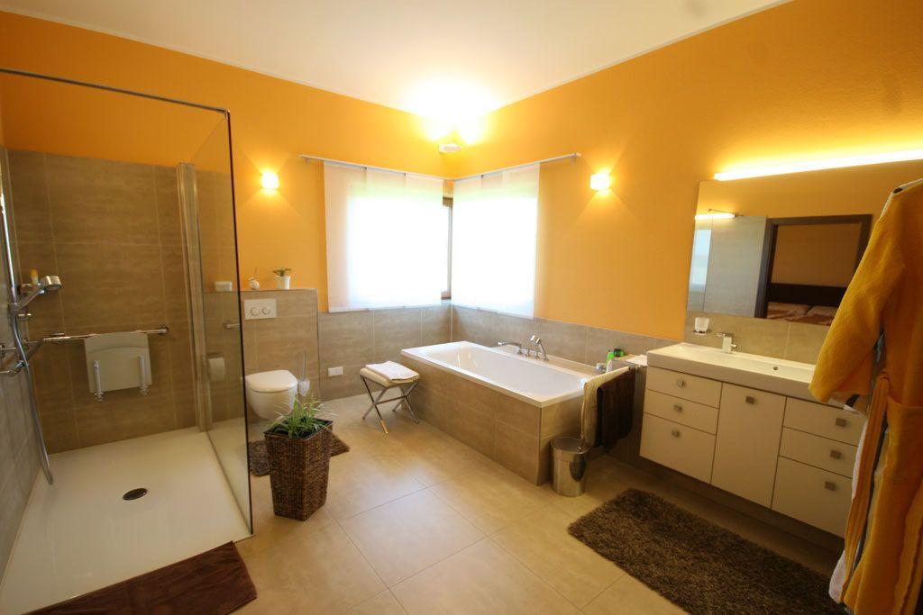 Badezimmer Wels Sanierung Loris1 1024x683 - Unsere kleine Wellnessoase: das Badezimmer