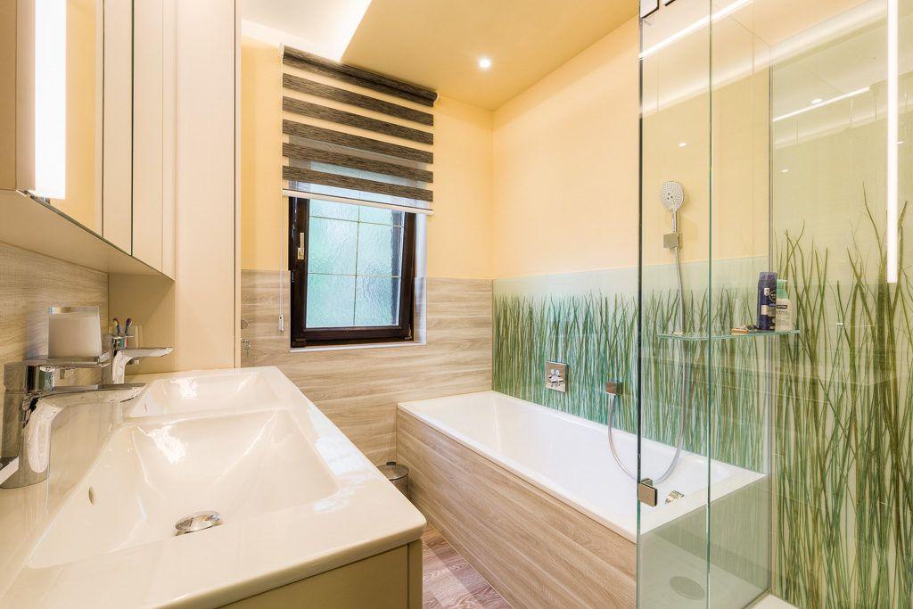 Badezimmer Wien Renovierung Matula4 1024x683 - Haus-Erdgeschoss-Komplettsanierung