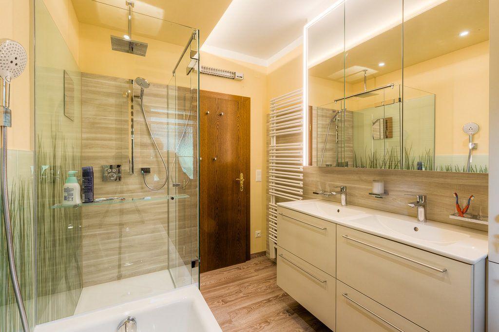 Badezimmer Wien Renovierung Matula5 1024x683 - Haus-Erdgeschoss-Komplettsanierung