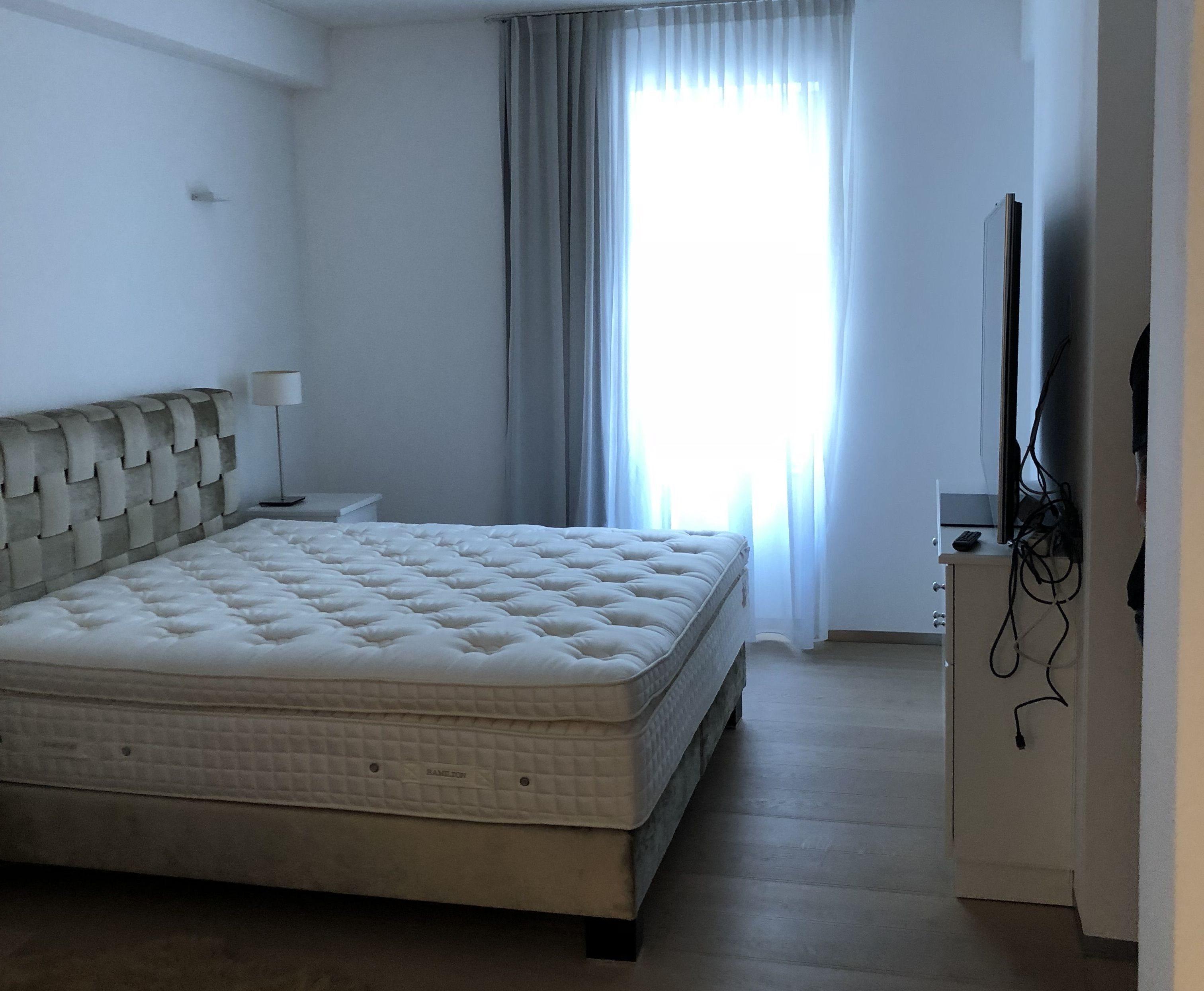 Innenarchitektur Wien Schlafzimmer Vorher e