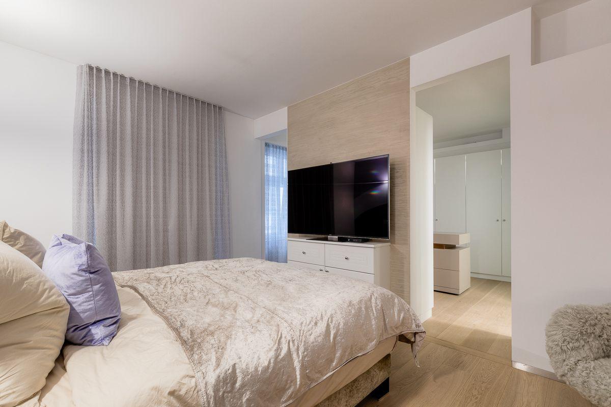 Schlafzimmer Wien Sanierung Markovic