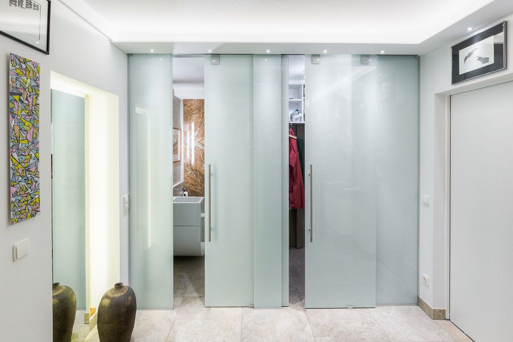 """Vorraum Melk Innenarchitektur Schartner3 1024x683 - Für Liebhaber von natürlichen Materialien,</br> die nicht auf das """"Moderne"""" verzichten wollen"""