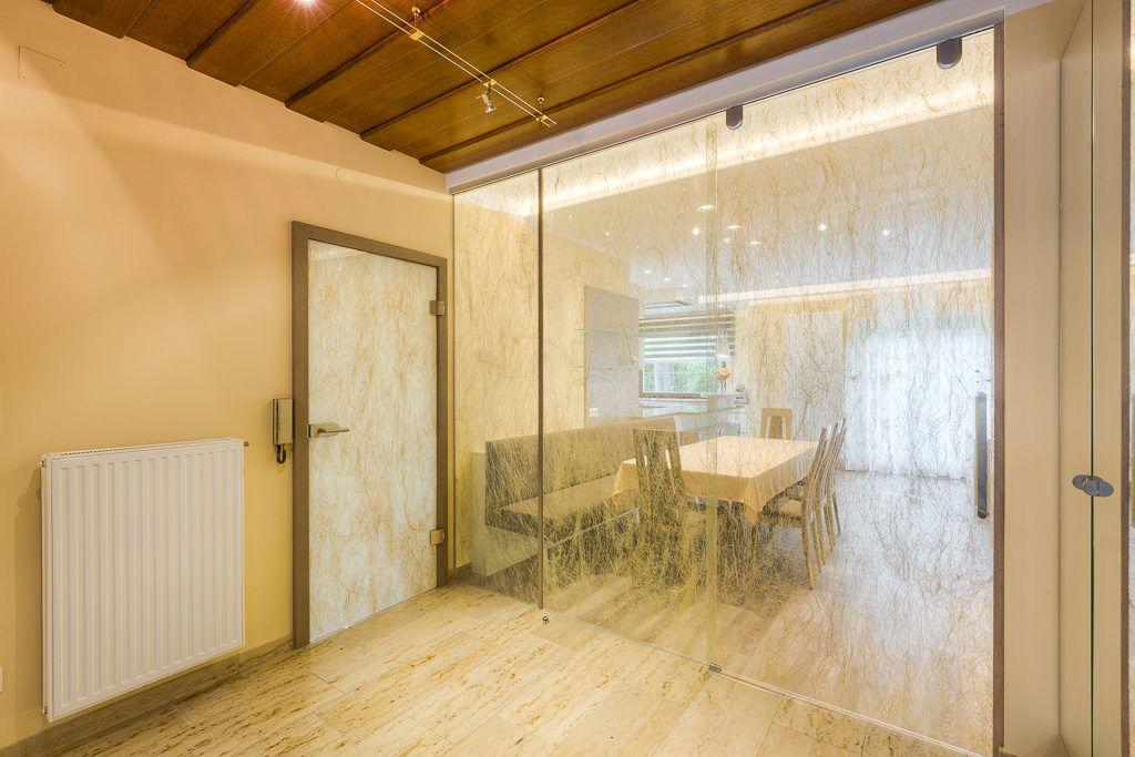 Vorraum Wien Renovierung Matula 1024x683 - Haus-Erdgeschoss-Komplettsanierung
