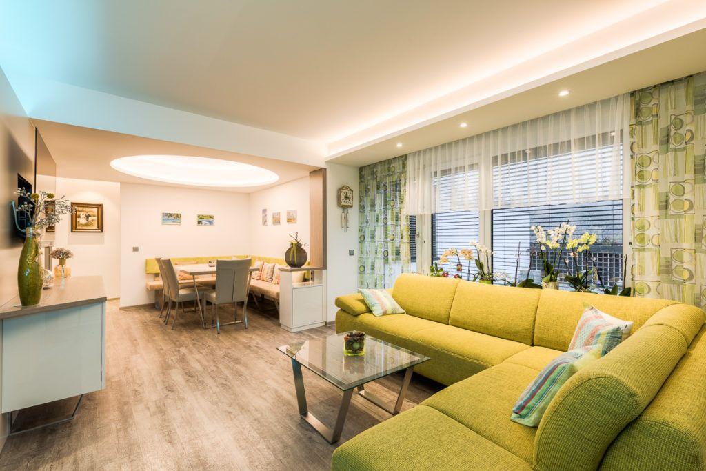 Wohnzimmer Linz Renovierung Kern1 1024x683 - Das perfekte Wohnzimmer –</br>Farben, Materialien, aktuelle Trends