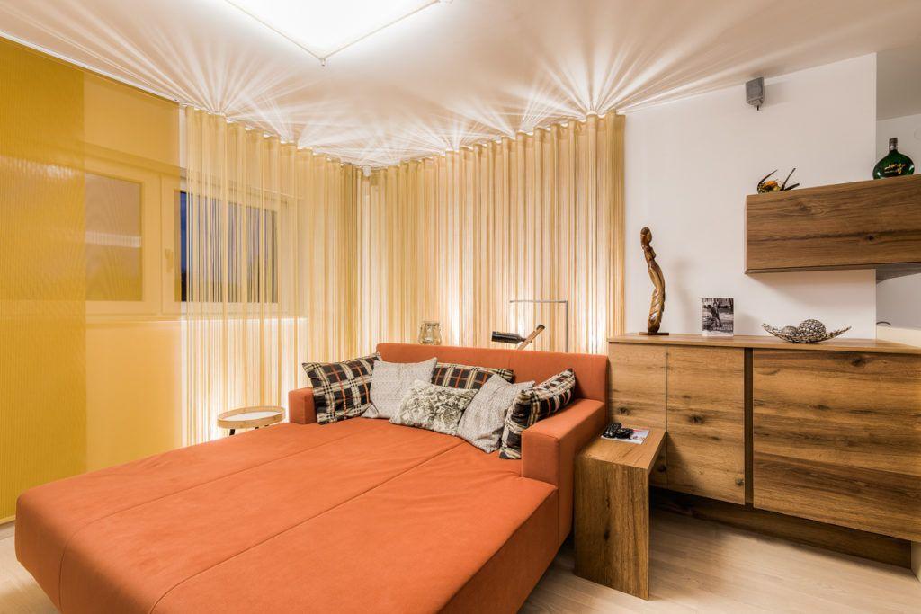 Wohnzimmer Marchtrenk Innenarchitektur Hoehn2 1024x683 - Das perfekte Wohnzimmer –</br>Farben, Materialien, aktuelle Trends