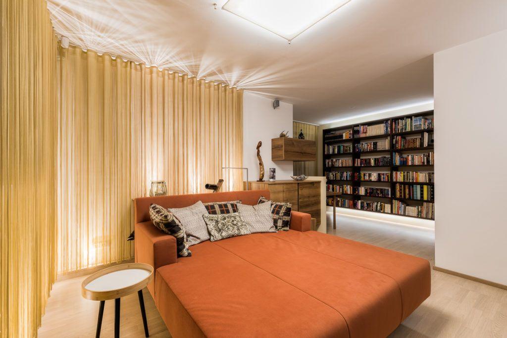 Wohnzimmer Marchtrenk Innenarchitektur Hoehn3 1024x683 - Das perfekte Wohnzimmer –</br>Farben, Materialien, aktuelle Trends