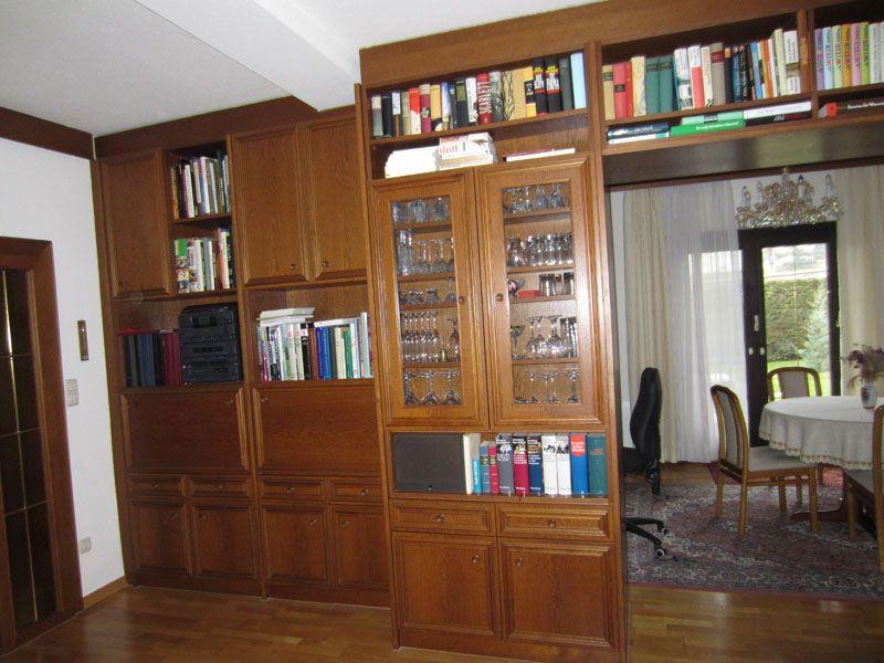 Wohnzimmer Vorher Wien Renovierung Matula