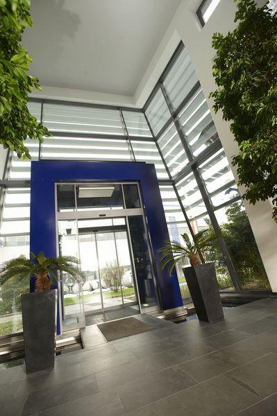 csm Firmen Eingangsbereich afbb